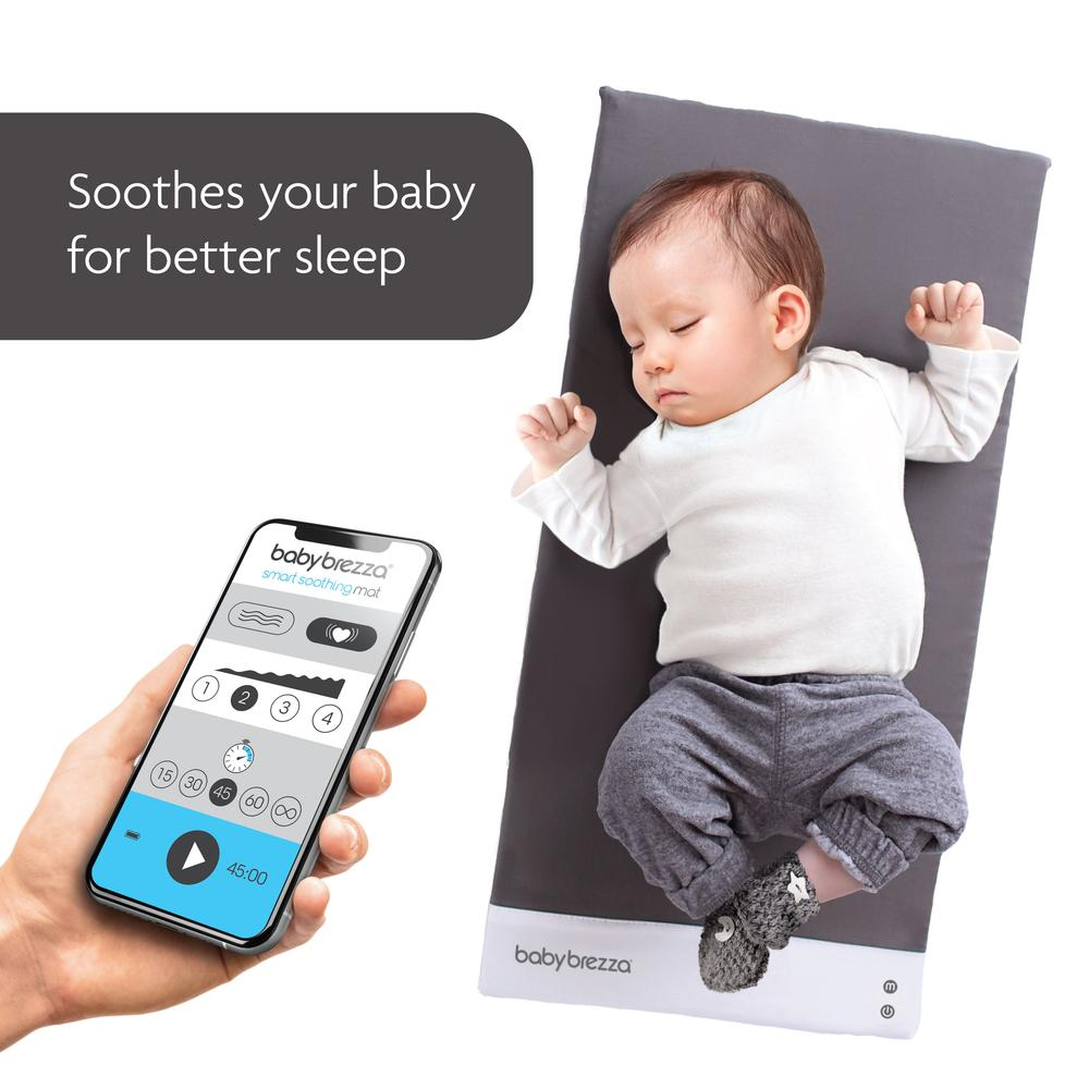 Baby Brezza Smart Soothing Mat