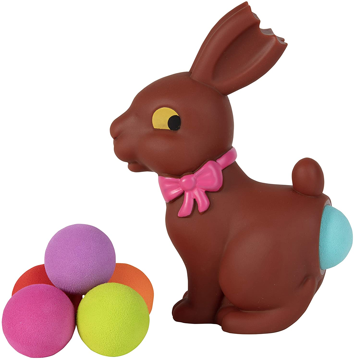 Easter Bunny Popper Toy
